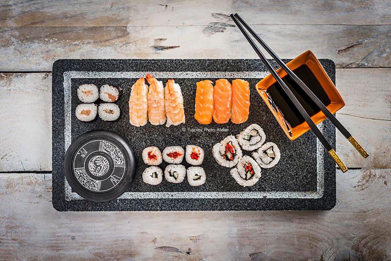 Servizio foto food per chef