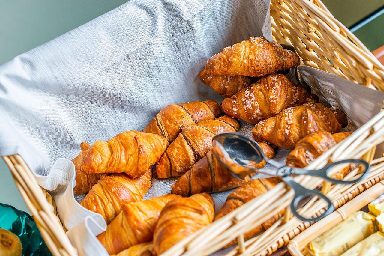 Fotografo food per colazioni e pranzi