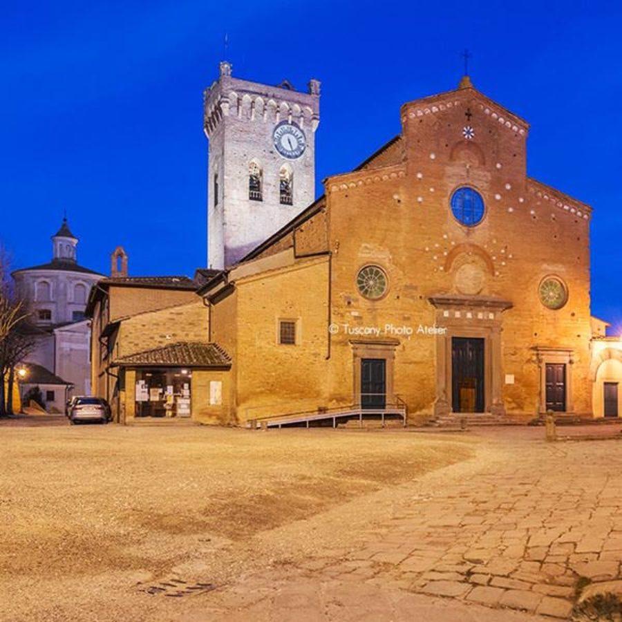 Il Duomo di San Miniato