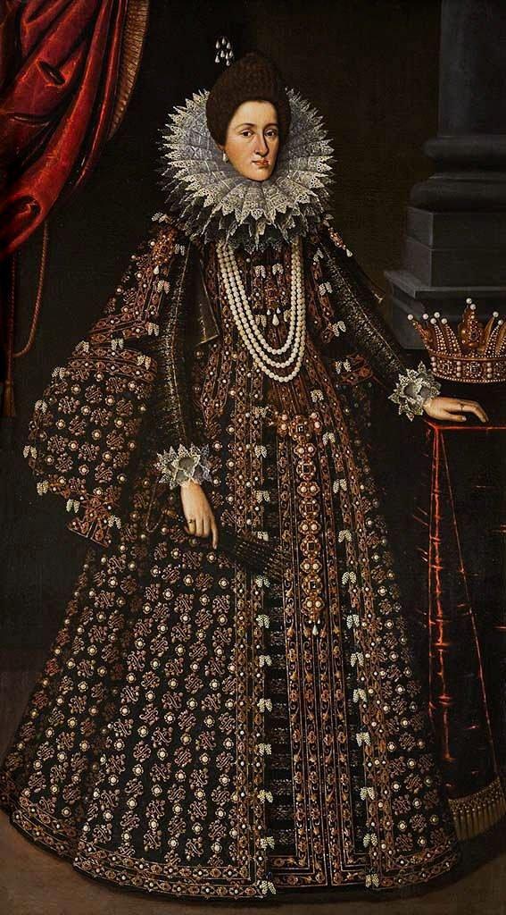 Maria Maddalena d'Austria