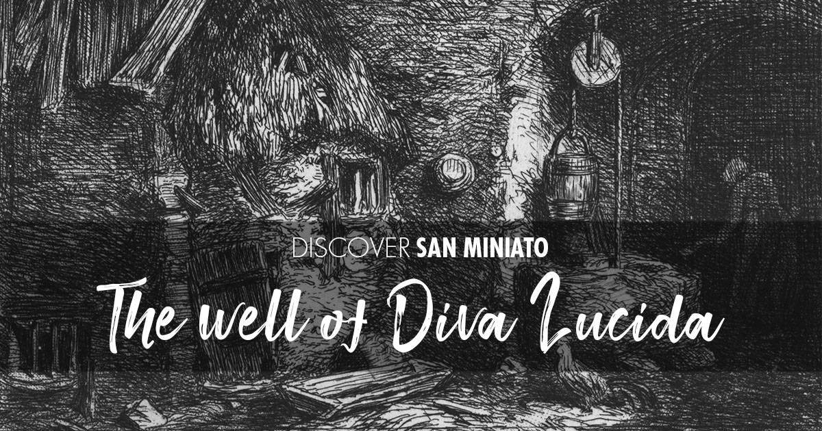 The well of Diva Lucida