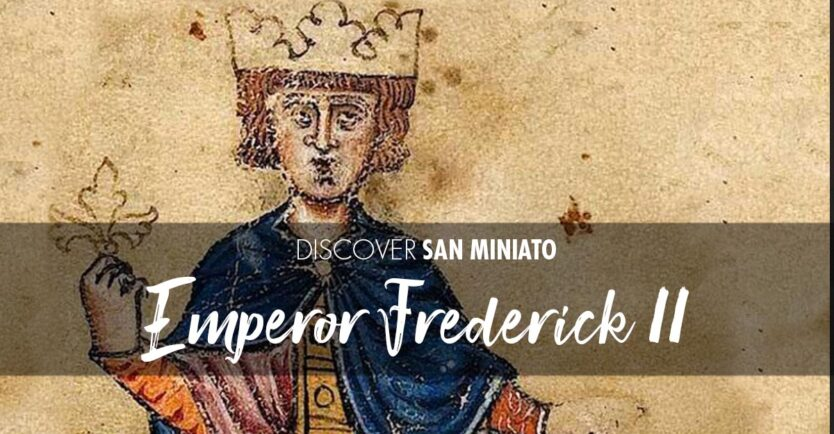 Emperor Frederick II